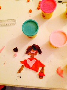 Create your own dolls, dresses or whatever you want